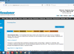 Knowledge Base Sessioner Page